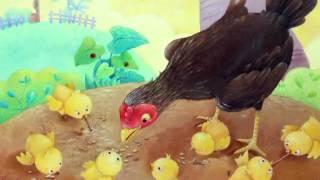 เพลงเด็กไทย 'กุ๊กไก่'