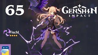 Genshin Impact: More Fallen Star Battles - iOS Gameplay Walkthrough Part 65 (by miHoYo)