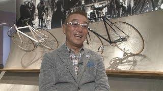 10連覇に込めた使命感 自転車、中野浩一さん