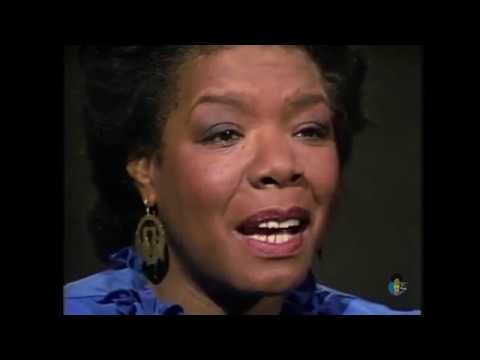 Maya Angelou - One On One (1993)