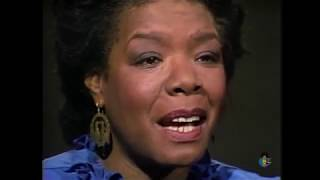 Maya Angelou - One On One (1983)