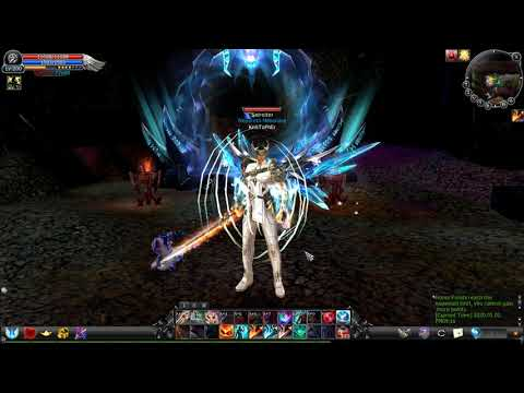 Cabal Online(NA) Episode 23: KriSToPhEr(FB) Gear Showcase 02.01.2020