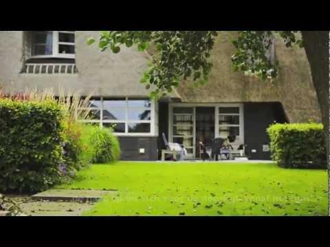 Tuinarchitect Boekel Tuinen Tuinontwerp Landelijke Tuin M4v Youtube