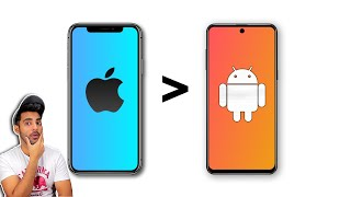 Why iPhone Processor is better than Android Smartphones Processors ?