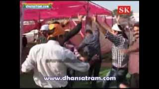 Sacho satram - Jhuomo aye gayo Dhuni shaib the accha