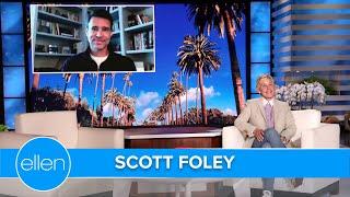 Download Scott Foley's Surprising First Job Offer in LA