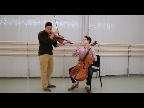Hello – Adele Cover for Cello and Viola | Nathan Chan and ThatViolaKid