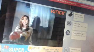 Video Christy Cherrybelle live chat with kincir download MP3, 3GP, MP4, WEBM, AVI, FLV Februari 2018