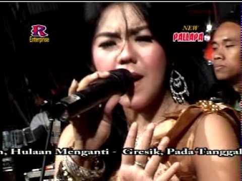 Dusta - New Pallapa Live In Hulaan Menganti Gresik