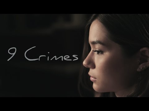 9 Crimes    BILLbilly01 ft Violette Wautier