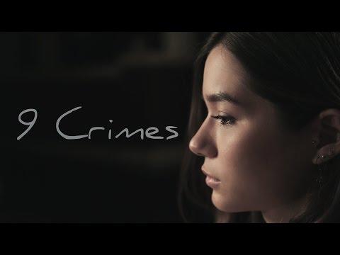 9 Crimes | Cover | BILLbilly01 ft. Violette Wautier