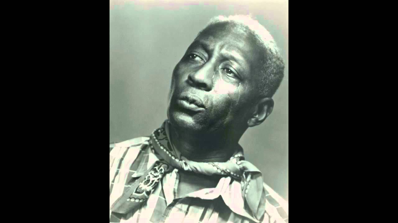 Leadbelly A Leadbelly Memorial Volume III