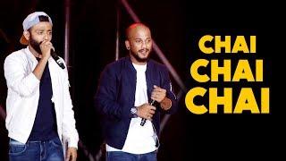 Gambar cover BYN : Chai Chai Chai #YTFF