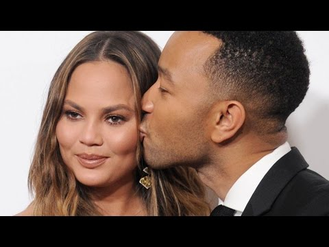 Strange Things About Chrissy Teigen And John Legend's Relationship Mp3