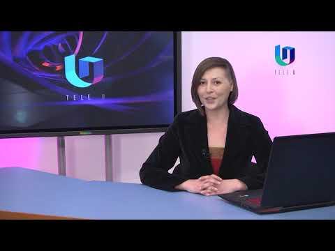 TeleU: Programul Tele Universitatea 09.04. 2019