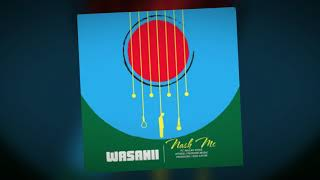 Nash Mc Ft. Nillah Voice - Wasanii | Official Audio