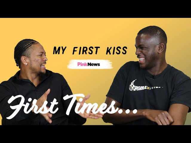Gay men share their first experience of homophobia | First Times