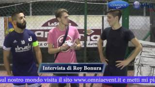 Omnia Event Drudd F C VS AkraFoxes 1° Giornata Serie B Cumshot Event   Omnia Event
