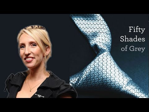 Fifty Shades Of Grey Director Is Sam Taylor Johnson