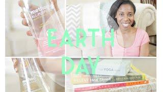 Earth Day Wellness