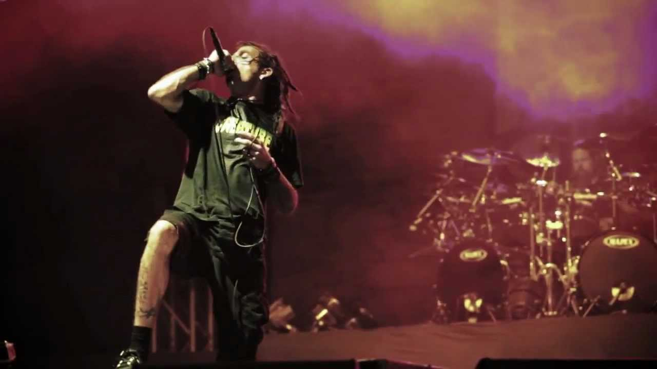 Lamb Of God :: Walk With Me In Hell :: Bangalore India 2012 (LIVE ... for Lamb Of God Live At Download  110ylc