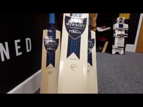 eb8c9ca7f35e Newbery Merlin Cricket Bat Review