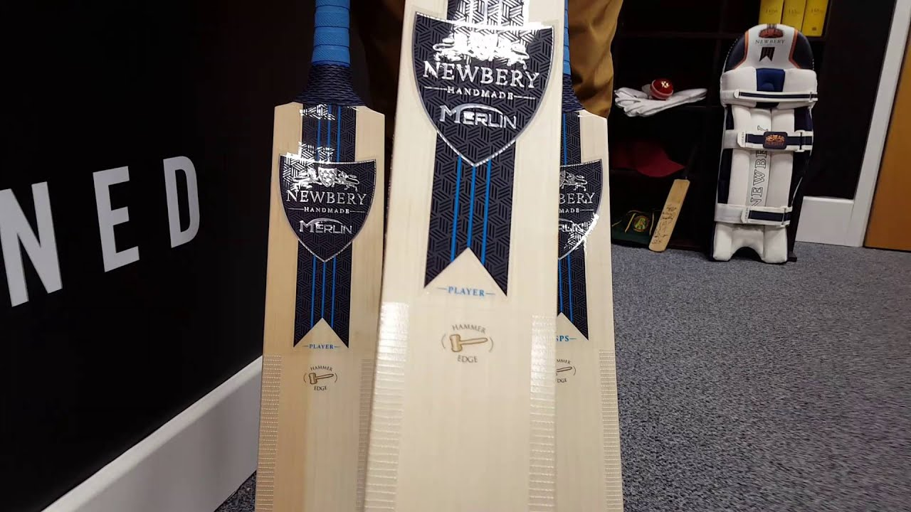 Newbery Merlin Cricket Bat Review