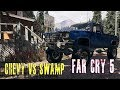 Far cry 5  - What's On The Grill Bud