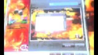 YouTube-windows xp fire my best windows xp 40.000