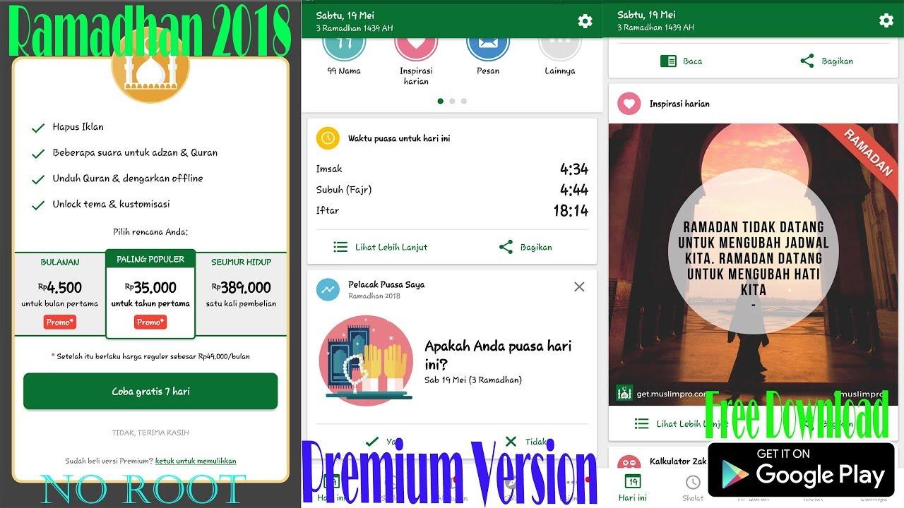💋 Muslim pro premium apk revdl | Muslim Pro Premium Apk