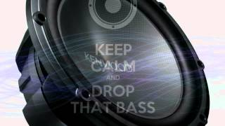 Bass I love you! EXTREME BASS TESTER, HIGH QUALITY 1080p