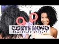 Vlog // #PAPOCABELO - transição part Bruno Dantas conceito
