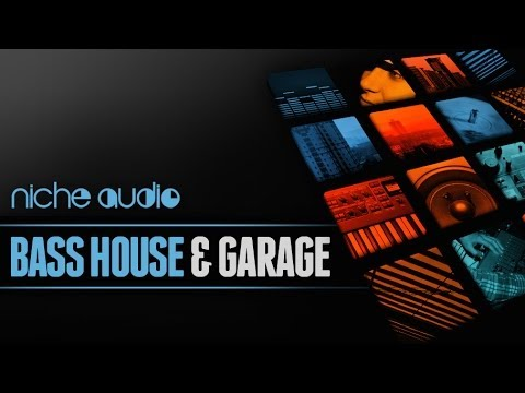 Bass House & Garage - Maschine & Ableton Expansion Packs