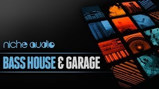 Bass House Garage - Maschine Ableton Expansion Packs