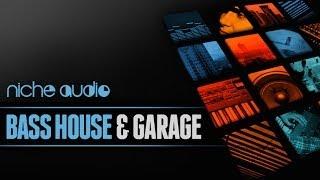 Bass House & Garage - Maschine & Ableton Expansion Packs