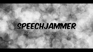 Speechjammer ~ Ellie and Vistie
