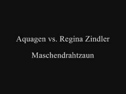 Aquagen vs. Regina Zindler - Maschendrahtzaun