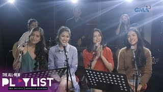 Playlist: Glaiza de Castro, Kylie Padilla, Gabbi Garcia, Sanya Lopez – 'Ngayong Pasko'