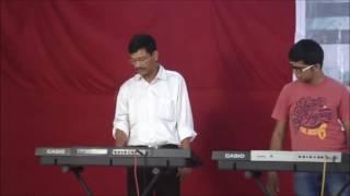 Song :- Aye Gulbadan (Instrumental) ; Film :- Professor (1962)