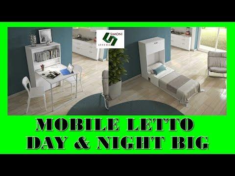 mobile-letto- -day-&-night-big- -simoni-arreda-milano