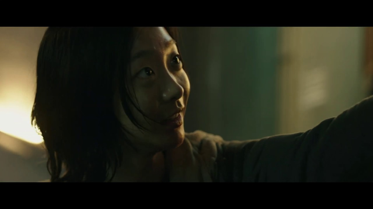 Download The Witch: Part 1 - The Subversion (BEST Fighting Scene EVER) Manyeo