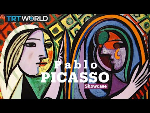 Life and legacy of Pablo Picasso | Modern Art | Showcase