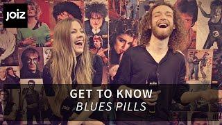 Baixar GET TO KNOW: Bluesige Töne von Blues Pills
