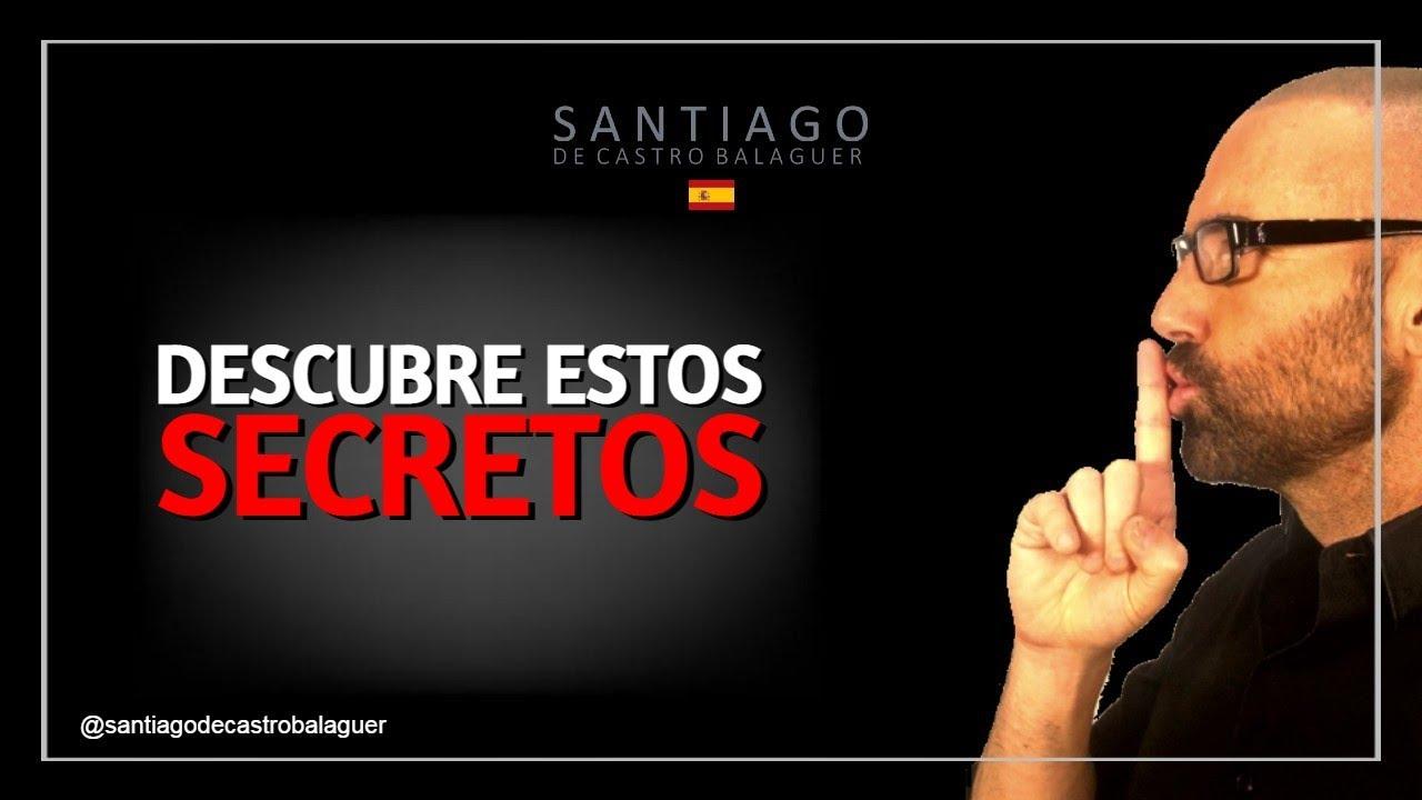 TU EX PAREJA NO SABRÁ que te los he contado. Santiago de Castro en vivo.