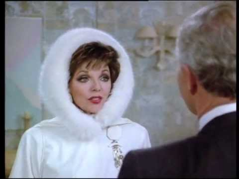 """Dynasty - Season 6 - Episode 23 - """"Is there no end to my sister's treachery?"""""""