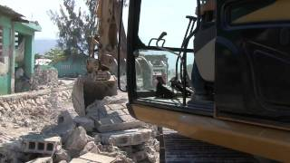 First Response Team thanks Cleveland Brothers - Haiti Video
