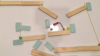 Marbles and Magnets Tricks
