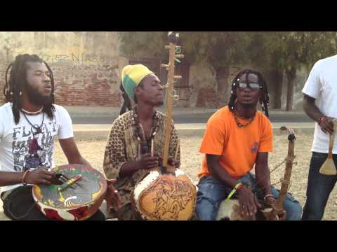 Traditional music guinea Conakry
