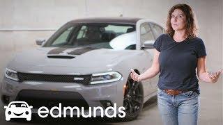 2018 Dodge Charger Daytona 392   Hemi-Powered Drag Racing Daily Driver   Edmunds
