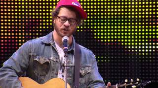 Amos Lee - Violin (Live at Farm Aid 2013)